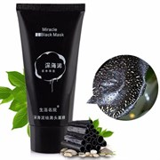 Маска от черных точек на лице Black Head BioAqua 50 гр.